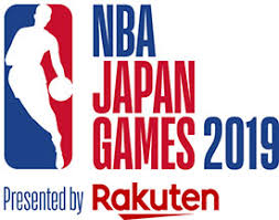 Japan Games - NBA Events - Asia