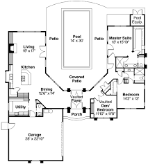 images about Floor Plan on Pinterest   House plans       images about Floor Plan on Pinterest   House plans  Mediterranean House Plans and Floor Plans