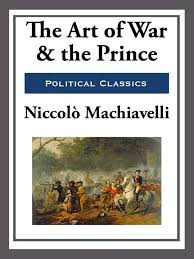 the art of war and the prince ebook by niccolo machiavelli the art of war and the prince 9781625586407 hr