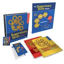 facilitator set supervisory skills questionnaire fourth edition supervisory skills questionnaire 4ed facilitator set