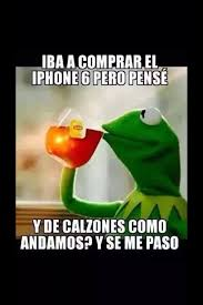 Memes Vault Kermit The Frog Memes In Spanish via Relatably.com
