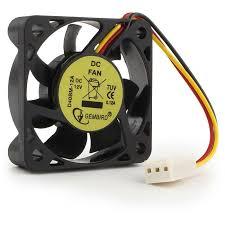 Купить <b>вентилятор 40x40 Gembird</b> D40BM-12A в интернет ...