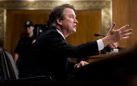 Brett Kavanaugh, disrobed - The Washington Post