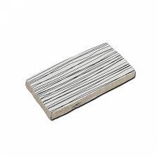 <b>Керамическая плитка WOW</b> Crafted HM Decor B&W 7,5x15 105103 ...