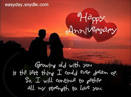 wedding anniversary wishes to couple | News article