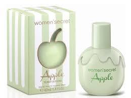 <b>WOMEN'S SECRET APPLE</b> TEMPTATION женская <b>туалетная</b> вода ...