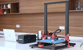 <b>Alfawise U20</b> Review: Budget 3D Printer at Affordable Price 2018