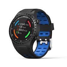 NDGDA North Edge Smart Watch Running Sport GPS ... - Amazon.com