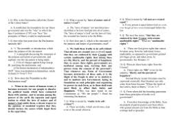 writing your own declaration of independencedeclaration of independence catechism columns