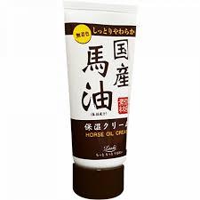 <b>Крем для рук</b> с лошадиным маслом Horse Oil Cream / COSMETEX ...