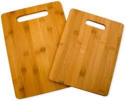 Totally <b>Bamboo</b> 20-2038 <b>Bamboo</b> Cutting Board <b>Set</b>, <b>2</b>-Board <b>Set</b> ...