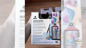 Аэрозольная <b>краска Mtn Water</b> Based 300ml купить в Москве на ...