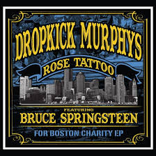<b>Rose Tattoo</b>: For Boston Charity EP - Out Now! | Dropkick Murphys