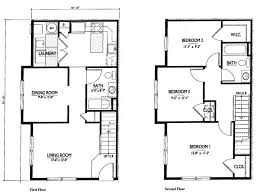 Story Bedroom Floor Plans  Story  Bdrm    Bath With Loft    Simple Story Floor Plan Three bedroom   story