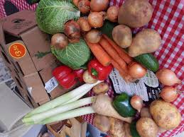 Image result for wonky veg boxes