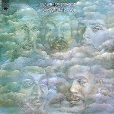 <b>Sweetnighter</b> by <b>Weather Report</b> (Album, Jazz Fusion): Reviews ...