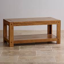 oak coffee tables for sale baumhaus aston oak coffee table