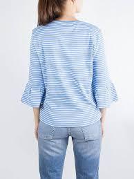 Купить женскую <b>футболку Tom Tailor</b> с коротким рукавом ...