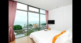 Seven Zea <b>Chic</b> Hotel RM <b>180</b> (R̶M̶ ̶2̶8̶5̶). Pattaya Hotel ...