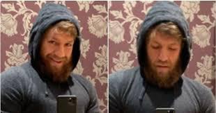 <b>Conor</b> McGregor reveals <b>new</b> physique ahead of UFC return ...