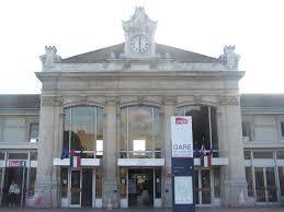Chalon-sur-Saône station