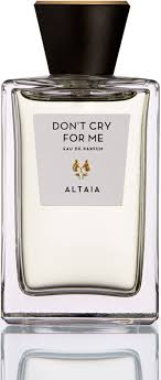 <b>ALTAIA</b> | <b>DON</b>'<b>T CRY</b> FOR ME