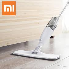 <b>Original</b> Xiaomi Deerma <b>Water</b> Spraying Sweeper <b>Mijia</b> Floor ...