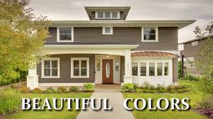 beautiful colors for exterior house paint choosing exterior paint colors youtube beautiful paint colors home