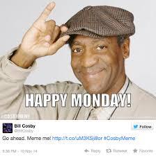 Bill Cosby's Massive Internet Meme Fail via Relatably.com