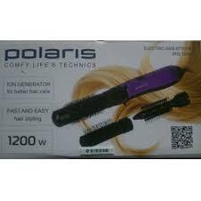 Отзывы о <b>Фен</b>-расческа <b>Polaris PHS</b> 1203i