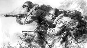 5 Soviet <b>superheroes</b> in World War II who terrified the Nazis - Russia ...