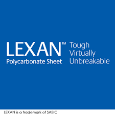Image result for lexan