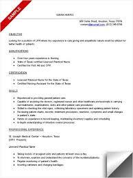 lpn resume objectives template sample lpn resume objective