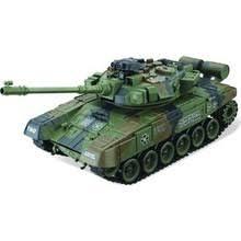 <b>Радиоуправляемый танк</b> HouseHold CS Russia T-90 Владимир ...