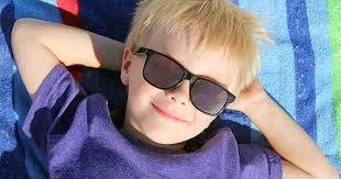 <b>Children's sunglasses</b> - AllAboutVision.com