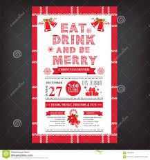 dinner party menu templates com christmas dinner invitation template christmas flyer