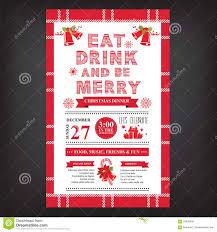 dinner party menu templates com party menu christmas dinner invitation template christmas flyer