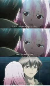2 Guilty Crown on Pinterest | Crowns, Anime and Watches via Relatably.com