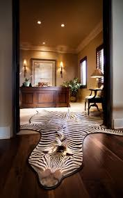 surprising faux animal skin rugs decorating ideas images in home office traditional design ideas animal hide rugs home office