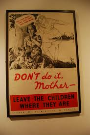 history cambridge cjc propaganda posters in the children s war section of the museum which showed the war from the children s point of view