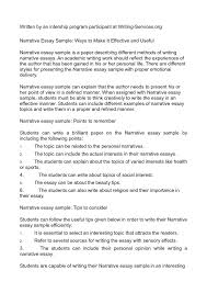 sample personal narrative essays literacy narrative essay how to write narrative essay narrative essay definition and example literacy narrative essay definition narration description