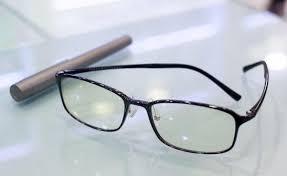 Anti-Blue-Ray <b>TS Computer Glasses</b> UV-Resistant - Mi Store NZ
