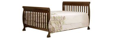 davinci kalani full size bed as one of the best baby crib brands best nursery furniture brands