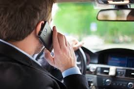 Image result for driving while talking on phone