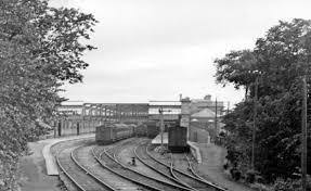 Stazione di Sligo
