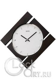 <b>Seiko</b> Wall Clocks <b>QXA444B</b> - купить <b>настенные часы Seiko</b> ...