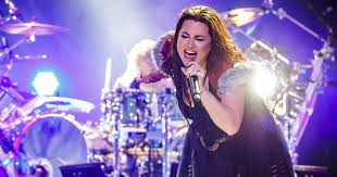 <b>Evanescence</b> announces 1st original album in 9 years, releases single