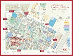 my tips and tricks for incoming freshmen viterbi voices usc map