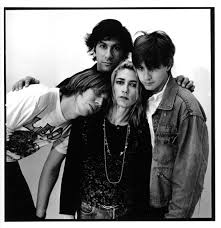 <b>Sonic Youth</b> - Peter Anderson — Google Arts & Culture