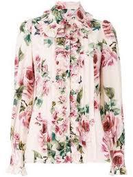 <b>блузка</b> с цветочным <b>принтом</b>   Fashion   Розовые <b>блузки</b> ...